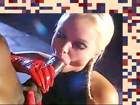 silvia saint interracial